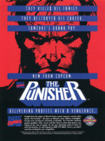The Punisher — 1993 at Barcade® in Newark, New Jersey | arcade video game