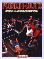 Punch-Out!! — 1984 at Barcade® in Newark, New Jersey | arcade video game